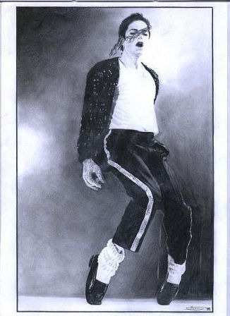 moonwalk